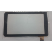 Tela Vidro Touch Tablet How Max Quad A0001 Ht-704