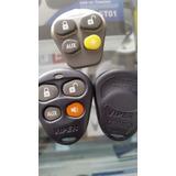Carcasa De Control Viper 4 Botones