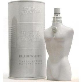 Du Male Fleur Caballero Jean Paul Gaultier 125 Ml Edt Spray