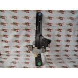 6781-16 Elevador Cristal Puerta Del Der Ford Ecosport 12-14