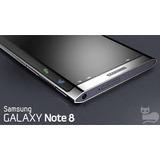Nuevo Samsung Galaxy Note 8 64gb- 6gb- 4g P/argentina- Gtia