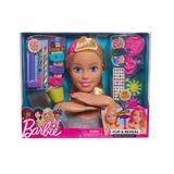 Cabeza Barbie Flip & Reveal Deluxe