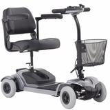 Scooter Elétrica Freedom Mirage S Cadeira Motorizada Nova