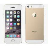 Apple Iphone 5s 16gb Nuevo En Caja Sellada A Pedido