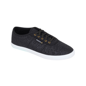Zapato Reebok Casual Stylescape - Negro / Blanco