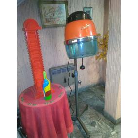 Secador De Peluquería Vintage