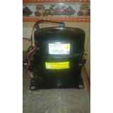 Compresor 3/4 De Refrigeracion Marca Tecumseh 110v