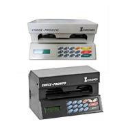 Impressora De Cheque Com Usb Chronos Check Pronto Show Room