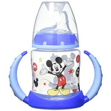 Nuk Disney Learner Cup Con Boquilla De Silicona, Mickey