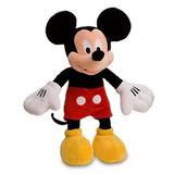 Mickey Mouse Peluche 16 Pulgadas Muneca Disney X01