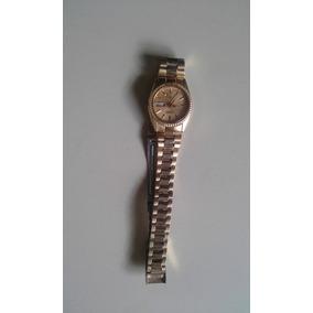 36dfdc880e5 Relógio Feminino Seiko Classico V115ab 4 Dourado Original - Relógios ...