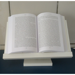 Suporte Para Leitura Livros - Alta Qualidade