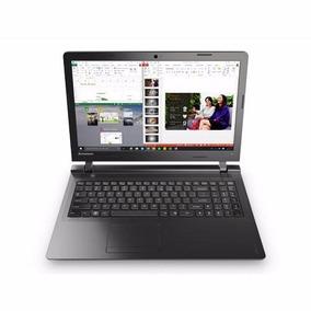 Notebook Lenovo Ideapad 100-15ibd 8gb - Ir Business