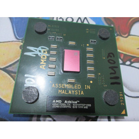 Cpu Processador Amd Athlon 1700 462 Perfeito Estado