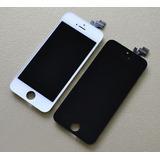 Pantalla Lcd Completa Iphone 5 5s 5c Temuco