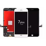 Pantalla Iphone 7 Plus Blanca Y Negra Original
