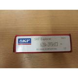 Rodamiento 6204-2rs1 Skf
