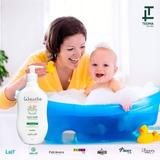 Shampoo Wawita De Teoma