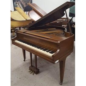 Venta De Piano 1/4 De Cola Marca Whitney $39,900 Garantia