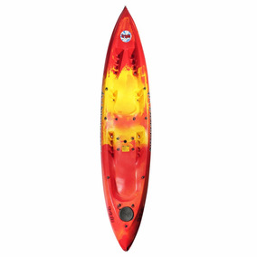 Kayak Modelo Triplo - Atlantikayak´s
