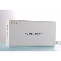 Bateria Portatil Para Celular Doble Cargador De Batería Usb