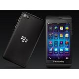 Blackberry Z10 Com Whatsapp E Frete Gratis Queima De Estoque