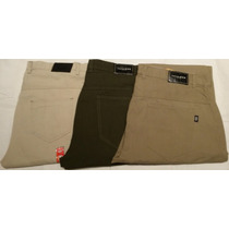 Pantalones Gabardina 50 Al 58 Palmetto - Talles Especiales