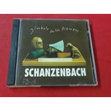 Schanzenbach - Simbolo De Los Tiempos - Ind Arg