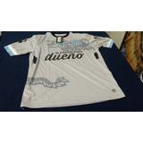 Camiseta De Arquero De Racing Topper Original , Nueva