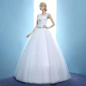 Vestido Noiva Casamento Pronta Entrega