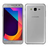 Samsung Galaxy J7 Neo 16gb Dual Sim Ram 2gb Libre - Plata