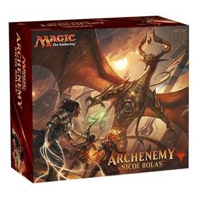 Archenemy Nicol Bolas - Magic The Gathering