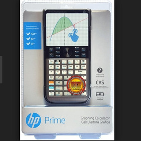 Calculadora Grafica Hp Prime V2