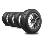 Kit X4 Neumáticos Michelin 225/65/17 Primacy Suv - Cuotas