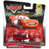 Disney Cars Rayo Mcqueen Radiador Springs