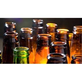 Botellas Cerveza Varias Marcas De 1l
