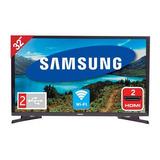 Pantalla Led 32 Smart Tv Hd Samsung