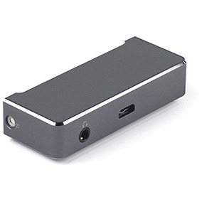 Amplificador De Auriculares De Alta Potencia Fiio Am5 Para R
