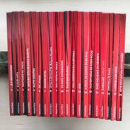Coleção Folha Clássicos Do Cinema Completa