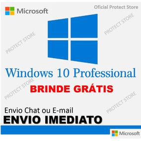 chave de ativação do windows 7 professional