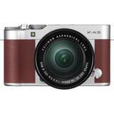 Cámara Mirrorless Fujifilm X-a3 16-50mm | Envío Gratis