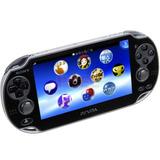 Nuevo De Paquete Sony Ps Vita Pch-1010 Za01