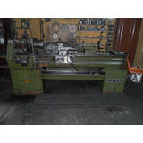 Torno Paralelo Lavore Mha 200s,c/embrague Moderno 1.500mm