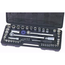 Dadospittsburgh 51 Pc. Socket Y Llave De Torsion