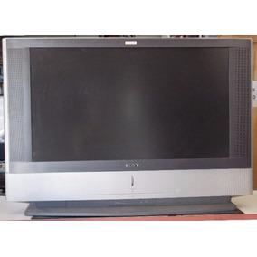 Tv Sony Kf-42we610 Projetor Lcd - Peças (5840)