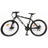 Bicicleta Mtb R26 Weekend 18