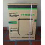 Refrigerador Horizontal Congelador Frigilux 100 Lts