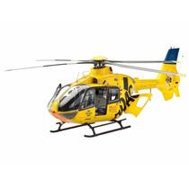 Revell - Eurocopter Ec135 Adac 1:32 - 04659