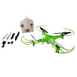 Drone Câmera Quadcopter Sky Laser Cartão Sd Gravar Imagens