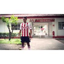 Remate Jersey Chivas Guadalajara Local 2015 - Con Envio